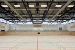 Campus3-Sporthalle