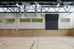 Campus4-Sporthalle